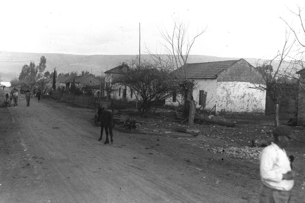 המושבה יסוד המעלה, 1937 זלוטן קלוגר, ויקימדיה
